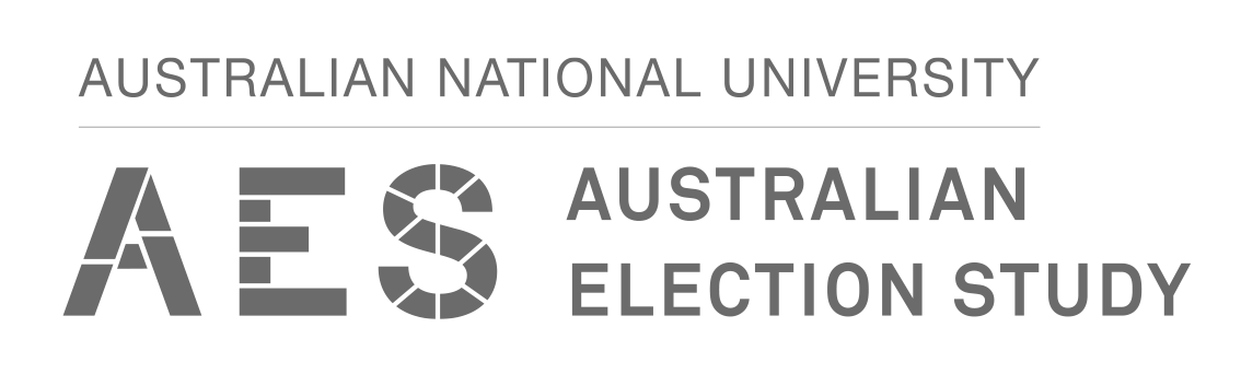 Australian Election Study - Voter Studies Dataverse